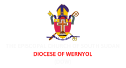 Diocese of Wernyol